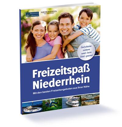 Freizeitspaß-Niederrhein